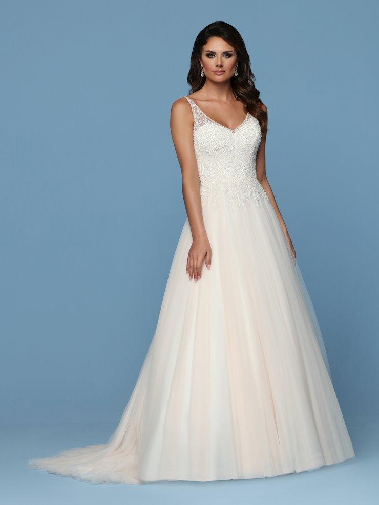 Davinci Bridal 50544 Image