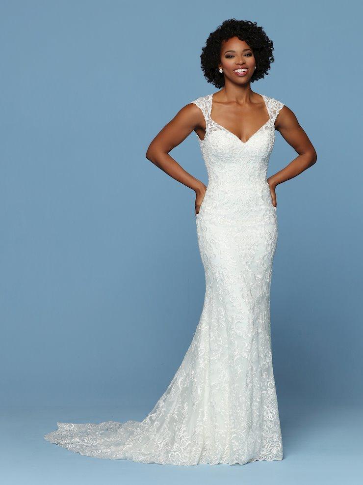 Davinci Bridal 50546