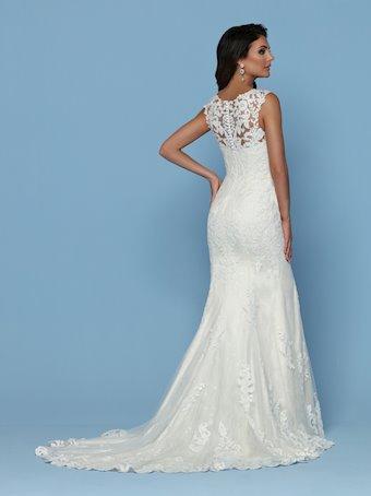 Davinci Bridal 50549