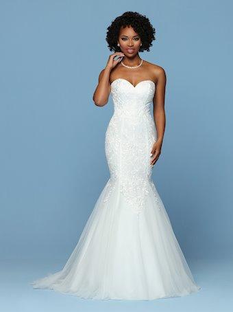 Davinci Bridal 50550