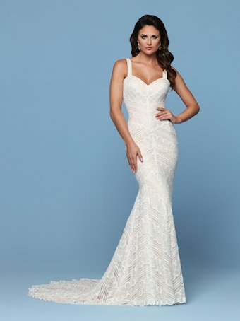 Davinci Bridal Style #50551