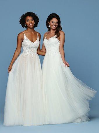 Davinci Bridal Style #50552