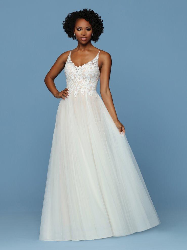Davinci Bridal 50552 Image