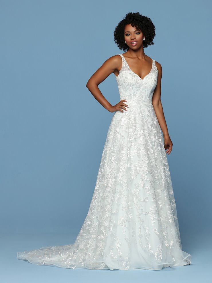 Davinci Bridal 50554 Image