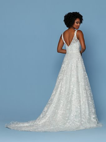 Davinci Bridal Style #50554