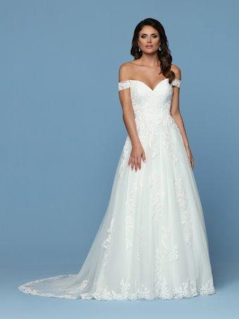 Davinci Bridal Style #50556