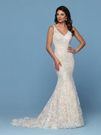 Davinci Bridal 50558