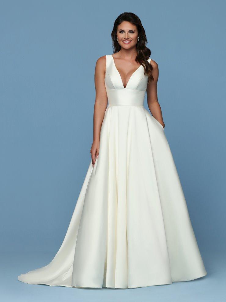 Davinci Bridal 50561 Image