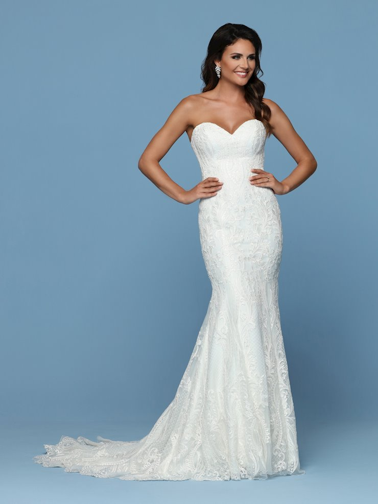 Davinci Bridal 50564 Image