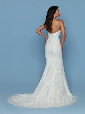 Davinci Bridal Style #50564