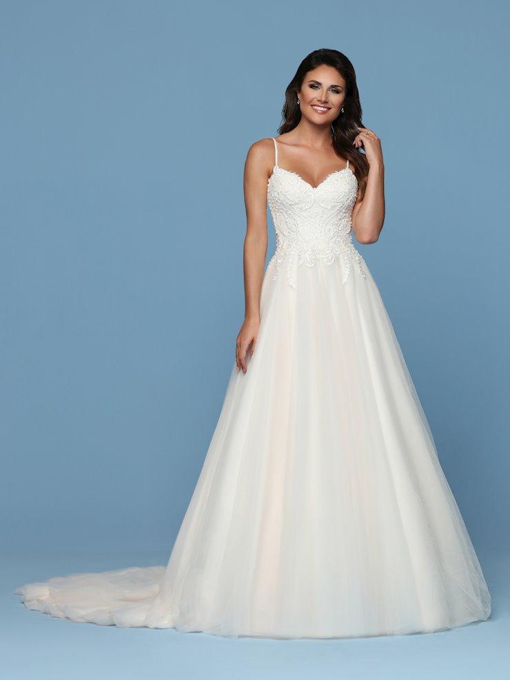 Davinci Bridal 50569 Image