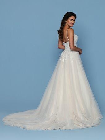 Davinci Bridal 50569