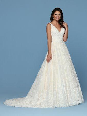 Davinci Bridal 50570
