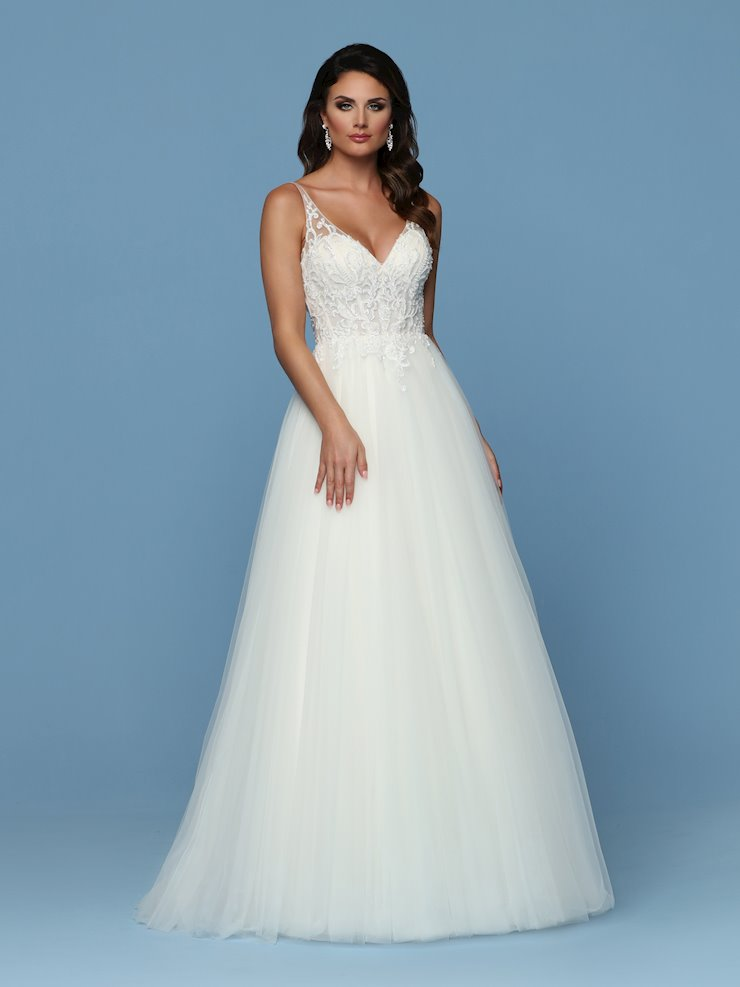 Davinci Bridal 50571 Image