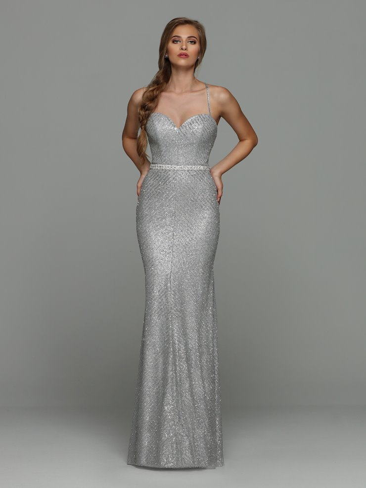 Sparkle Prom Style #71920 Image