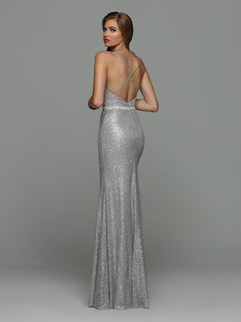 Sparkle Prom Style #71920