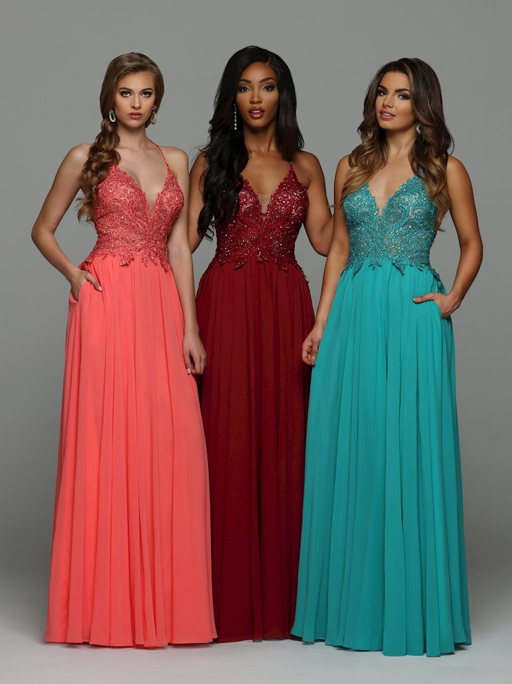 Sparkle Prom Style #71922 Image