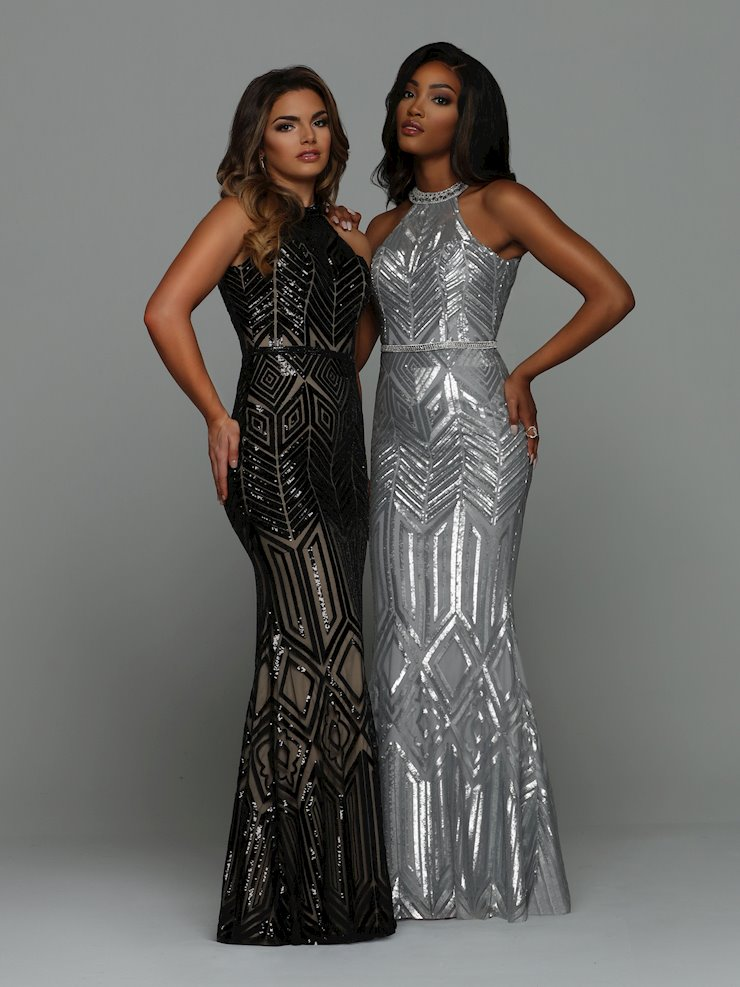 Sparkle Prom Style #71923 Image