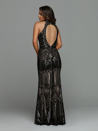 Sparkle Prom Style #71923