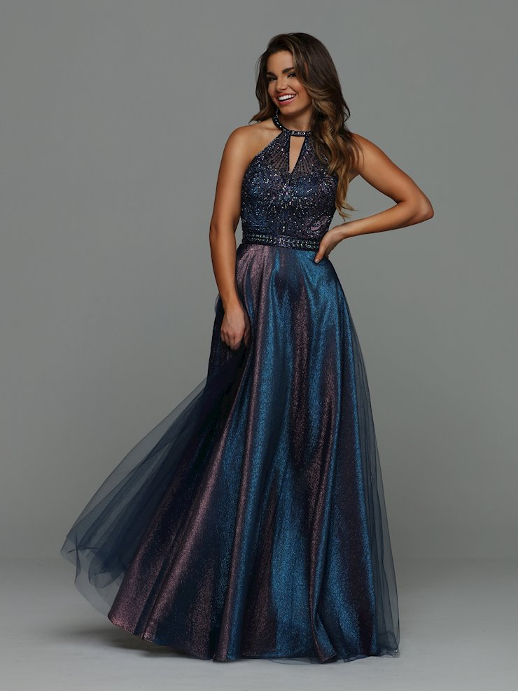 Sparkle Prom Style #71925 Image