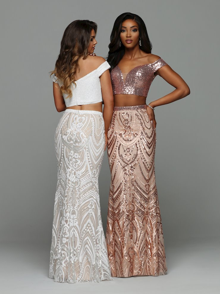 Sparkle Prom Style #71926 Image