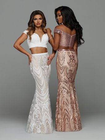 Sparkle Prom Style #71926