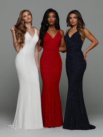 Sparkle Prom Style #71927