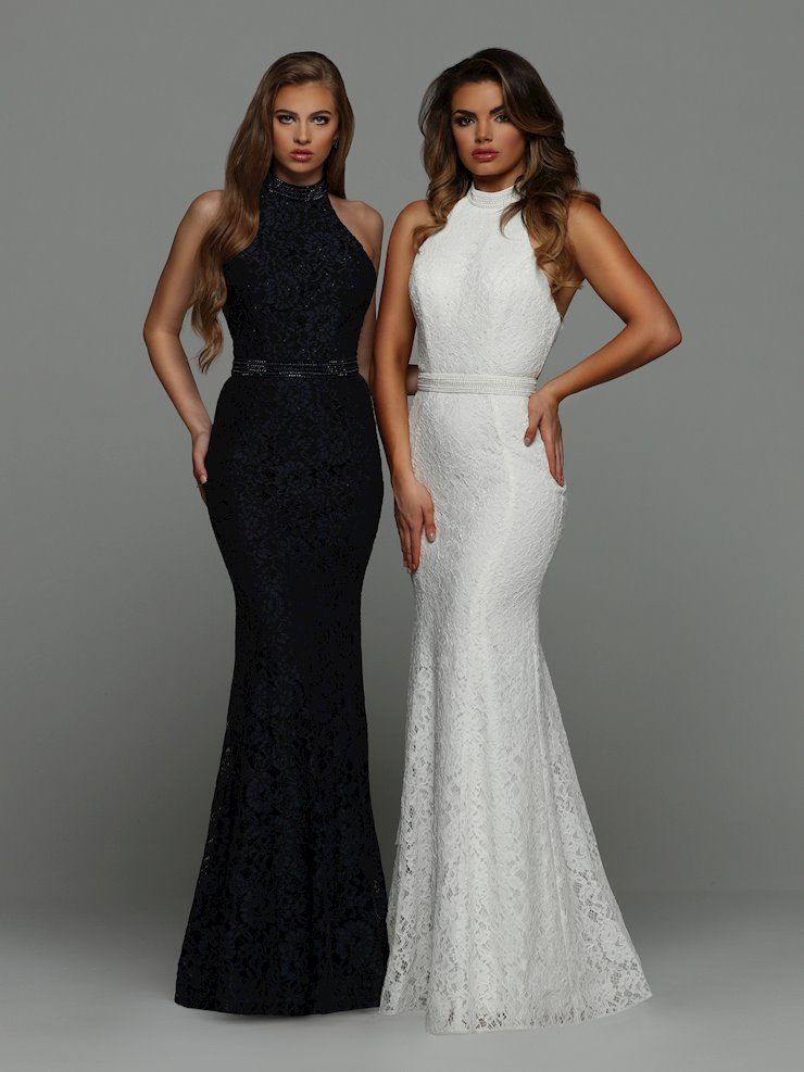 Sparkle Prom Style #71930 Image