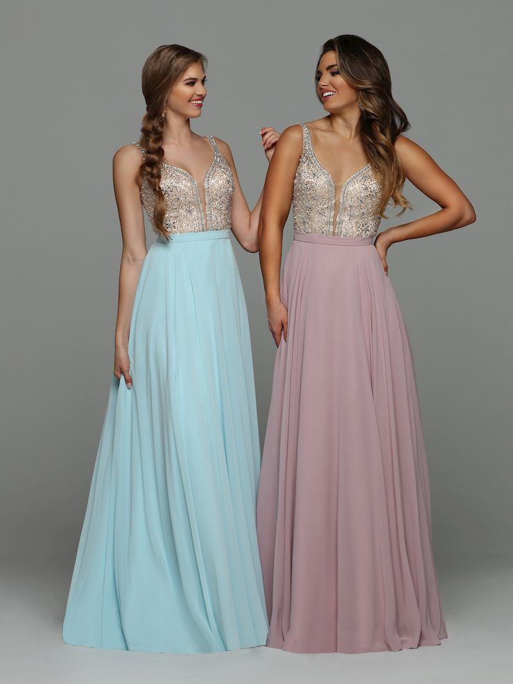 Sparkle Prom Style #71931 Image