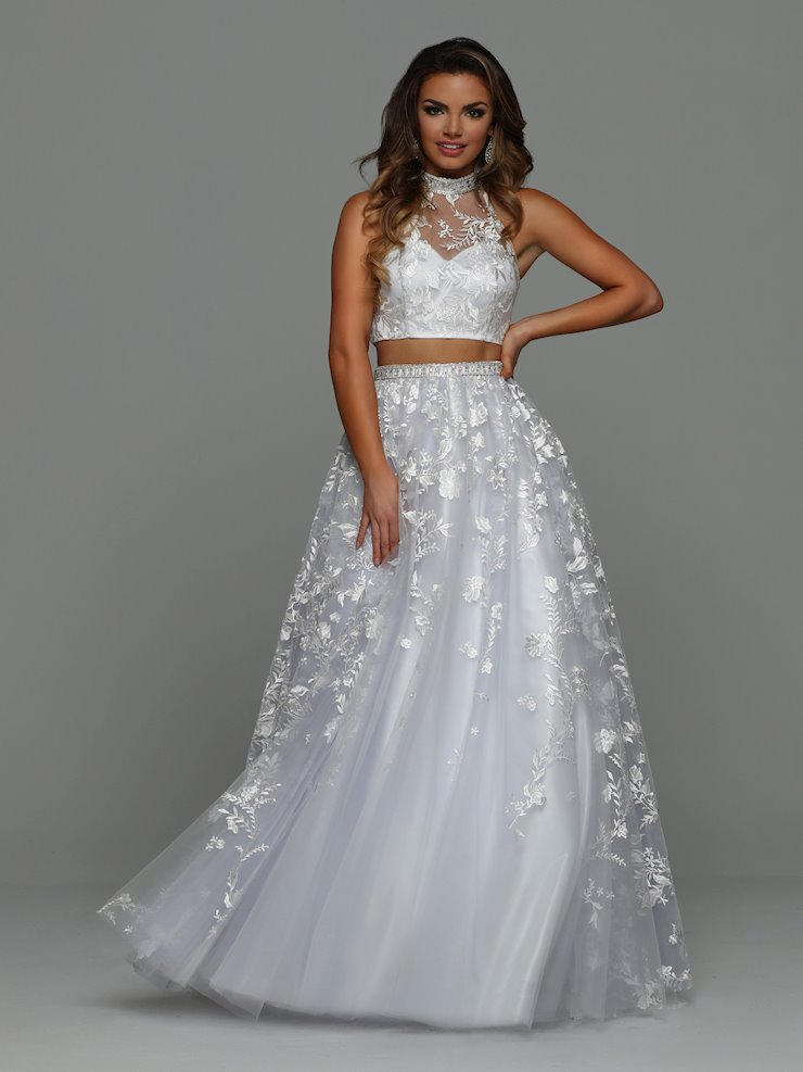 Sparkle Prom Style #71933 Image