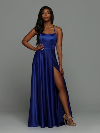 Sparkle Prom Style #71934