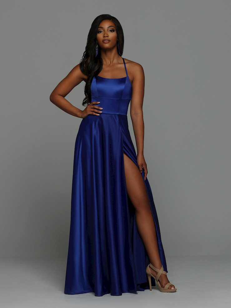 Sparkle Prom Style #71934 Image