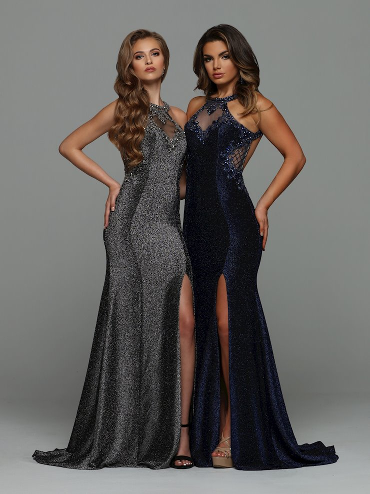 Sparkle Prom Style #71935 Image