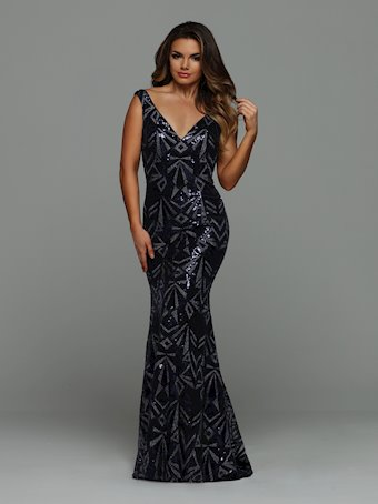Sparkle Prom Style #71937