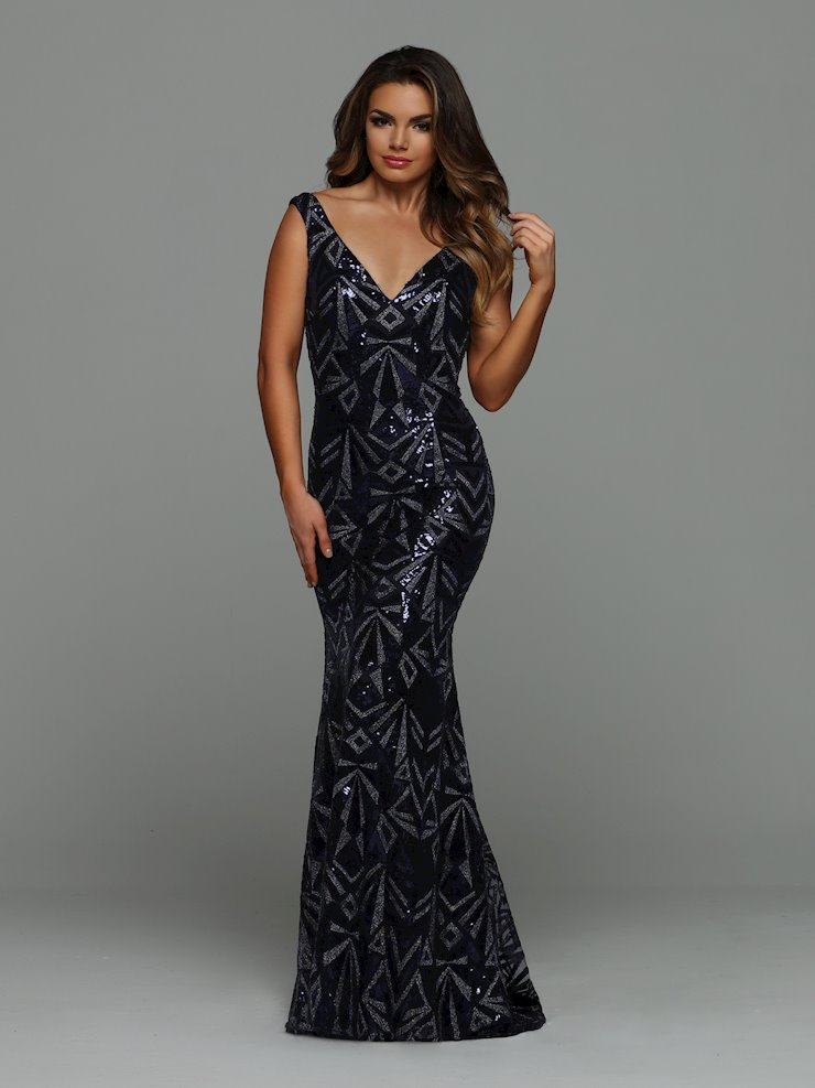 Sparkle Prom Style #71937 Image