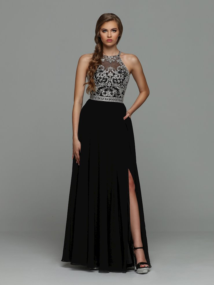 Sparkle Prom Style #71938 Image