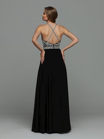 Sparkle Prom Style #71938