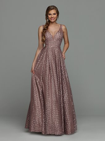 Sparkle Prom Style #71940