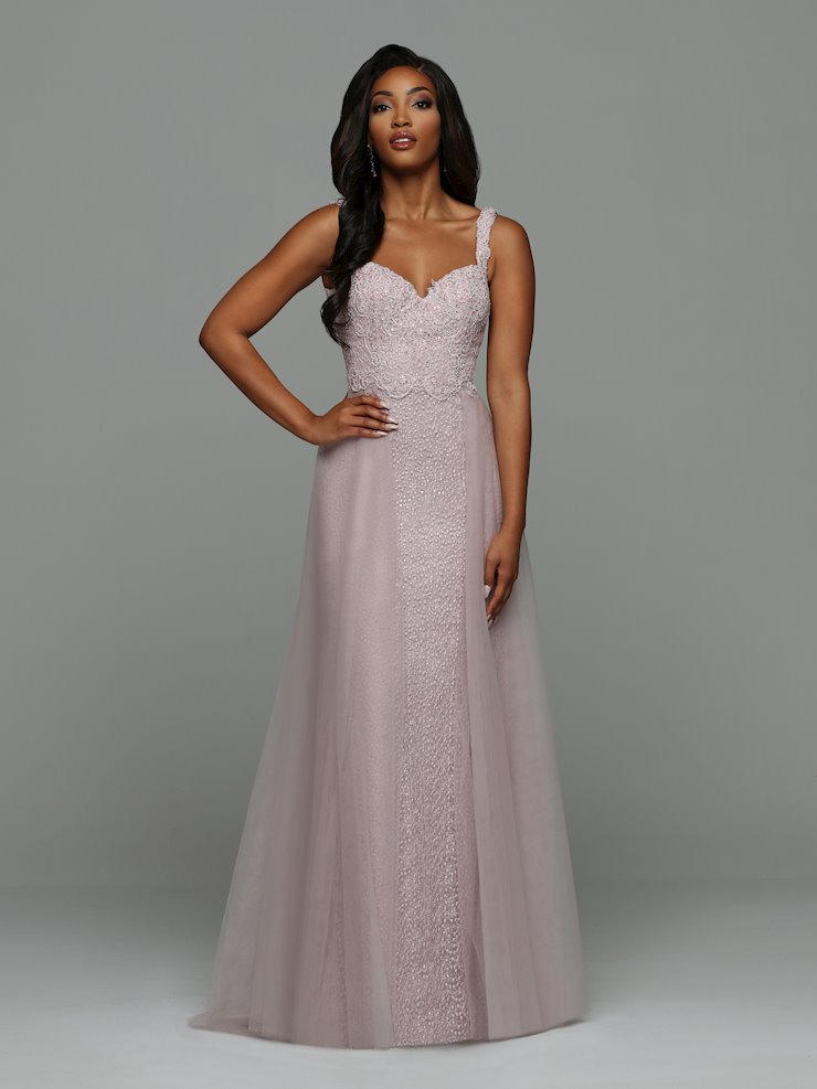 Sparkle Prom Style #71943 Image