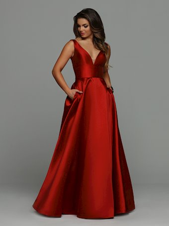 Sparkle Prom Style #71944