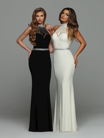 Sparkle Prom Style #71945