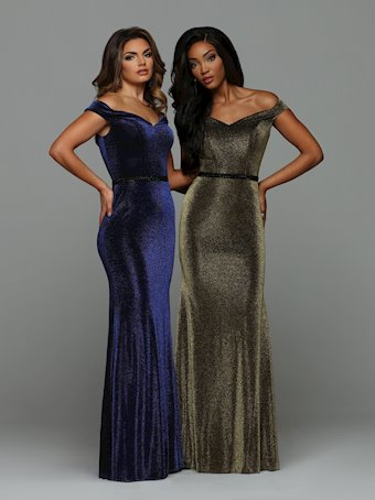 Sparkle Prom Style #71947
