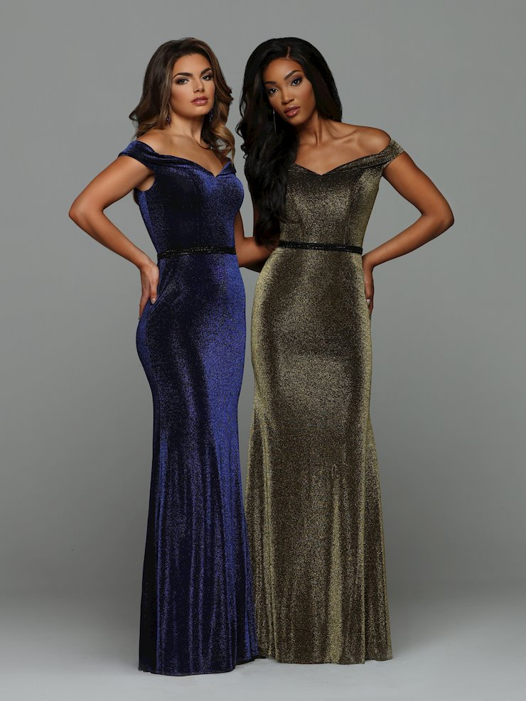 Sparkle Prom Style #71947 Image