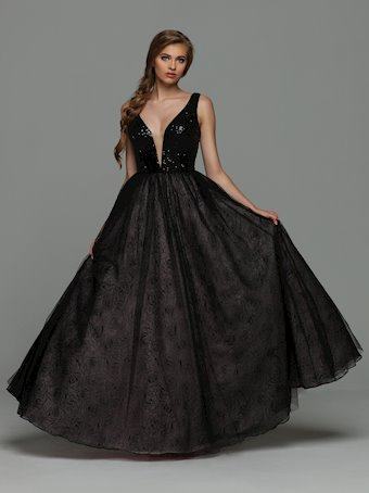 Sparkle Prom Style #71948