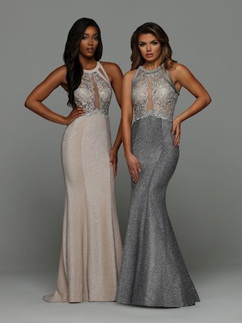 Sparkle Prom Style #71950