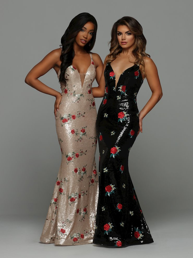 Sparkle Prom Style #71952 Image
