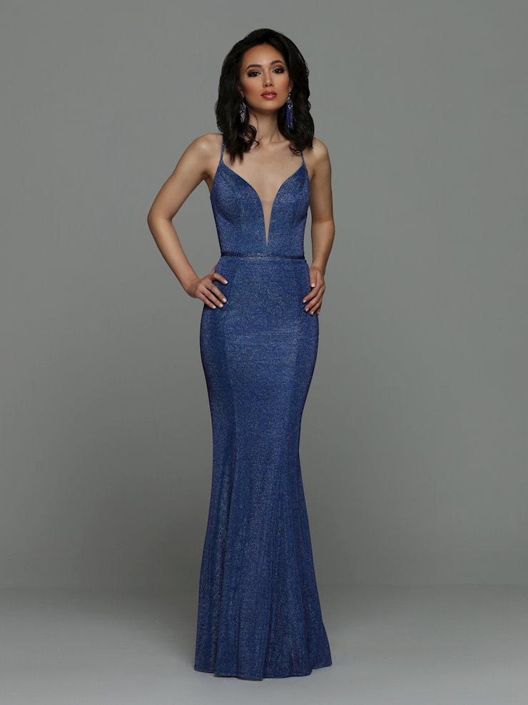 Sparkle Prom Style #71955 Image