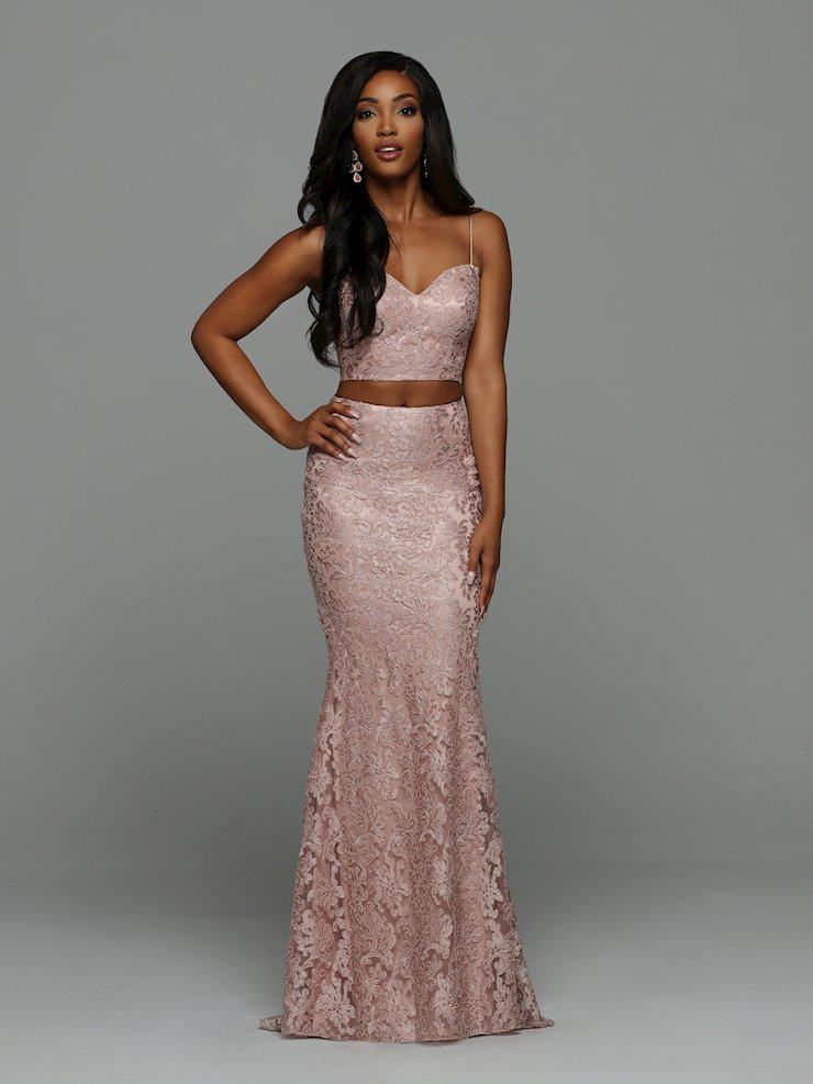 Sparkle Prom Style #71956 Image