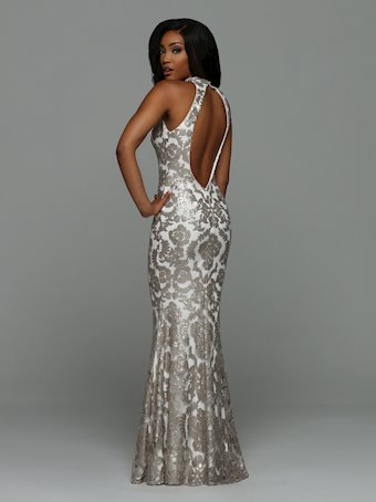 Sparkle Prom Style #71958