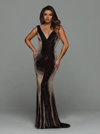 Sparkle Prom Style #71964